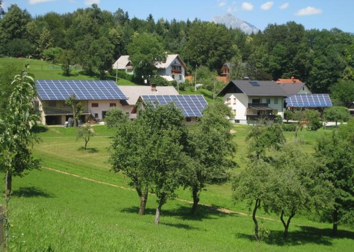 Sončna elektrarna Valjavec