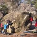 Napad na skalo